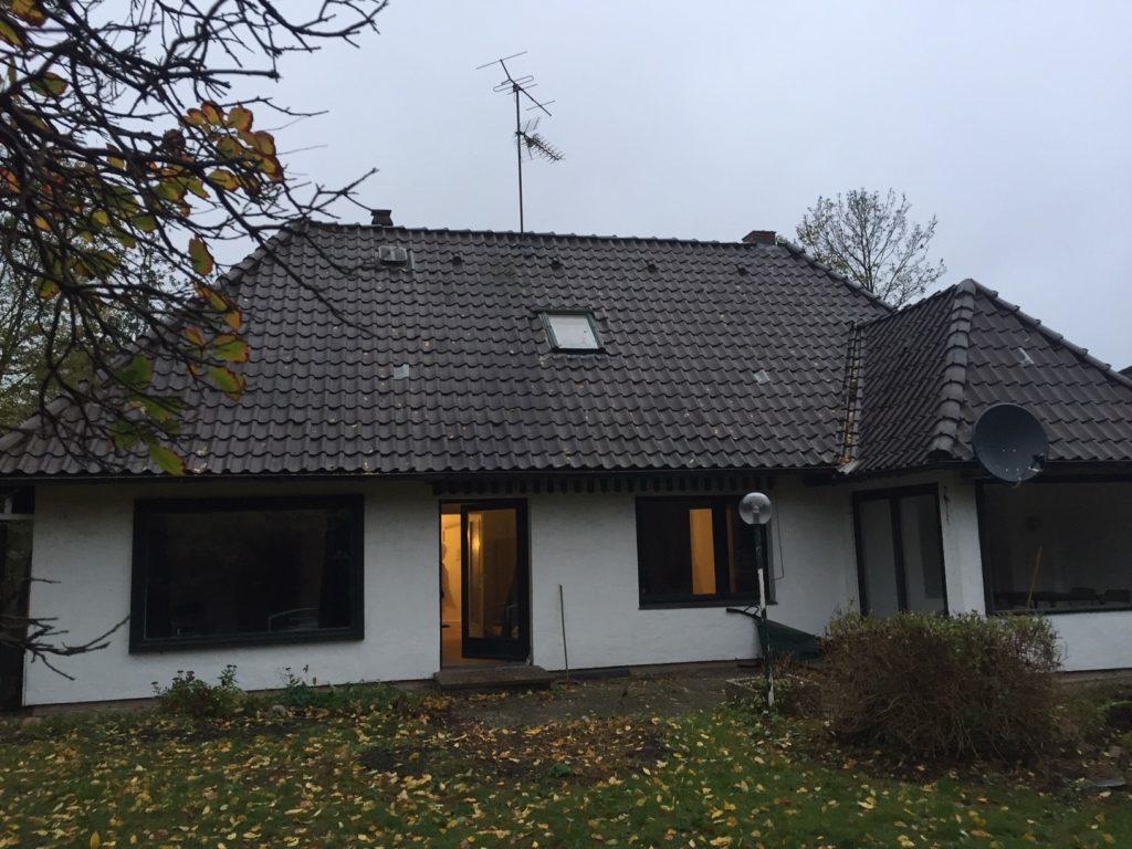 Sauerbruchstraße 6  Möbliertes Haus