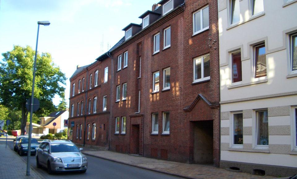 Ringstraße 42 Möblierte Zimmer