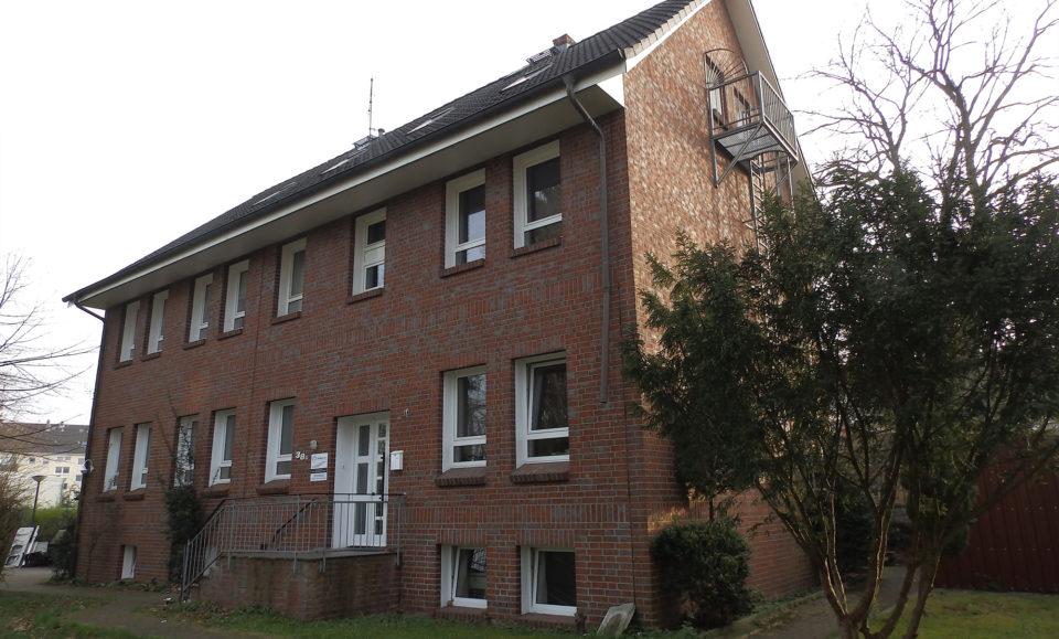 Wasbeker Straße 38a Monteurzimmer